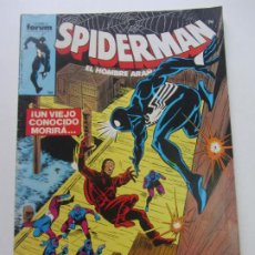 Cómics: SPIDERMAN VOL. 1 Nº 77 . FORUM MUCHOS MAS A LA VENTA, MIRA TUS FALTAS E3. Lote 219422223