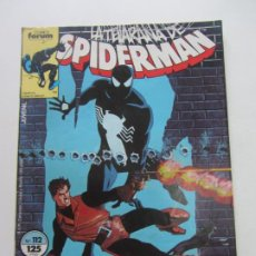 Cómics: SPIDERMAN VOL. 1 Nº 112 FORUM MUCHOS MAS A LA VENTA, MIRA TUS FALTAS E3. Lote 219423622