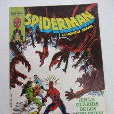 Cómics: SPIDERMAN VOL. 1 Nº 89 FORUM MUCHOS MAS A LA VENTA, MIRA TUS FALTAS E3. Lote 219423733