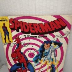 Cómics: SPIDERMAN EL HOMBRE ARAÑA, FORUM NUM. 5. Lote 219389405