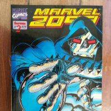 Cómics: MARVEL 2099. Nº 2. TOMO FORUM. Lote 219453915