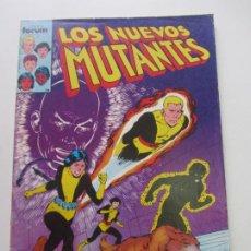 Cómics: LOS NUEVOS MUTANTES VOL. 1 Nº 1 PRIMER NUMERO FORUM MUCHOS MAS A LA VENTA, MIRA TUS FALTAS E3. Lote 219534880
