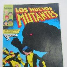 Cómics: LOS NUEVOS MUTANTES VOL. 1 Nº 3 FORUM MUCHOS MAS A LA VENTA, MIRA TUS FALTAS E3. Lote 219535096