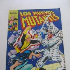 Fumetti: LOS NUEVOS MUTANTES. Nº 6 VOL 1 FORUM MUCHOS MAS A LA VENTA, MIRA TUS FALTAS E3. Lote 219535497