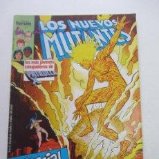 Comics : LOS NUEVOS MUTANTES. Nº 11 VOL 1 FORUM MUCHOS MAS A LA VENTA, MIRA TUS FALTAS E3. Lote 219535971