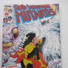 Comics : LOS NUEVOS MUTANTES. Nº 15 VOL 1 FORUM MUCHOS MAS A LA VENTA, MIRA TUS FALTAS E3. Lote 219536161