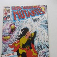 Comics : NUEVOS MUTANTES VOL I Nº 15 FORUM MUCHOS MAS A LA VENTA, MIRA TUS FALTAS BUEN ESTADO E3. Lote 219572950