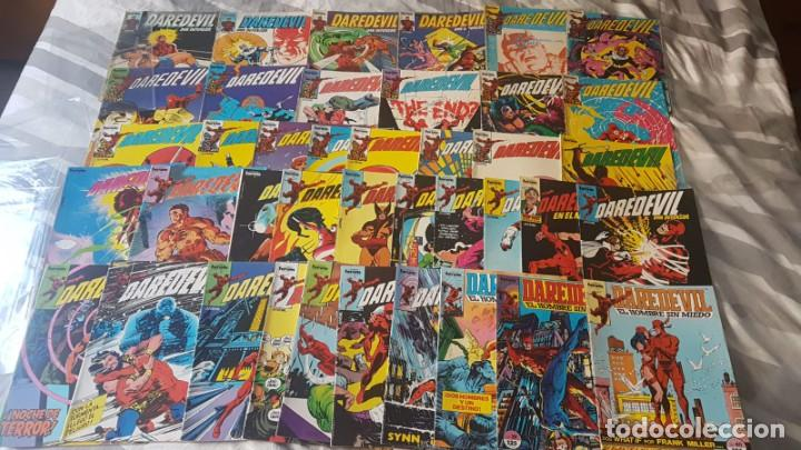 DAREDEVIL VOL. 1 (COMPLETA 40 NÚMEROS) - FORUM (Tebeos y Comics - Forum - Daredevil)
