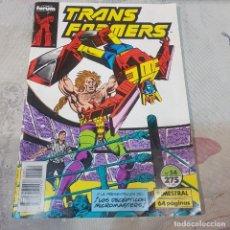 Cómics: COMIC TRANSFORMERS. Lote 219625367