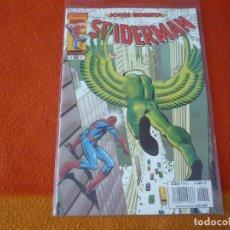 Cómics: SPIDERMAN DE JOHN ROMITA Nº 10 ¡MUY BUEN ESTADO! FORUM MARVEL EXCELSIOR. Lote 219811001
