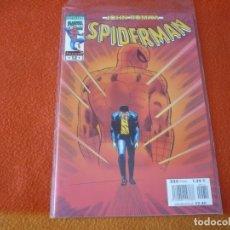 Cómics: SPIDERMAN DE JOHN ROMITA Nº 12 ¡MUY BUEN ESTADO! FORUM MARVEL EXCELSIOR. Lote 219811138