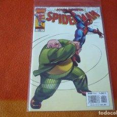 Cómics: SPIDERMAN DE JOHN ROMITA Nº 22 ¡MUY BUEN ESTADO! FORUM MARVEL EXCELSIOR. Lote 219821625