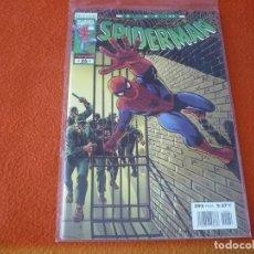 Cómics: SPIDERMAN DE JOHN ROMITA Nº 26 ¡MUY BUEN ESTADO! FORUM MARVEL EXCELSIOR. Lote 219822002