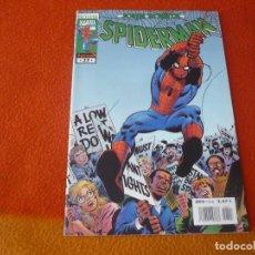 Cómics: SPIDERMAN DE JOHN ROMITA Nº 27 ¡MUY BUEN ESTADO! FORUM MARVEL EXCELSIOR. Lote 219822063