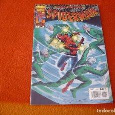 Cómics: SPIDERMAN DE JOHN ROMITA Nº 29 ¡MUY BUEN ESTADO! FORUM MARVEL EXCELSIOR. Lote 219822223