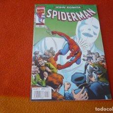 Cómics: SPIDERMAN DE JOHN ROMITA Nº 33 ¡MUY BUEN ESTADO! FORUM MARVEL EXCELSIOR. Lote 219822606