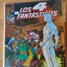 Cómics: LOS 4 FANTÁSTICOS 60. Lote 219830265