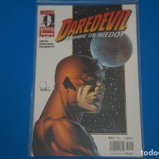Cómics: COMIC DE DAREDEVIL AÑO 2000 Nº 4 DE FORUM LOTE 12 A. Lote 219855815