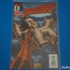 Cómics: COMIC DE DAREDEVIL AÑO 2000 Nº 2 DE FORUM LOTE 12 A. Lote 219855938