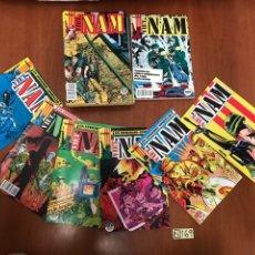Cómics: COLECCION VIET'NAM (EDICIONES FORUM) - 30 NUMS (1-30). Lote 219858002