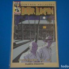 Cómics: COMIC DE DIETER LUMPEN CARIBE Y 2 AÑO 1998 Nº 8 DE FORUM LOTE 12 C. Lote 219859137
