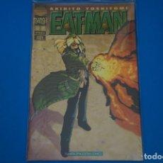 Cómics: COMIC DE EAT-MAN AÑO 1998 Nº 6 DE PLANETA DE AGOSTINI LOTE 12 D. Lote 219860573