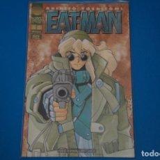 Cómics: COMIC DE EAT-MAN AÑO 1998 Nº 4 DE PLANETA DE AGOSTINI LOTE 12 D. Lote 219860680
