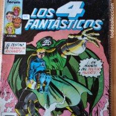Cómics: LOS 4 FANTÁSTICOS 77. Lote 219876251
