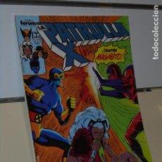 Comics: LA PATRULLA X VOL. 1 Nº 10 - FORUM. Lote 219886196