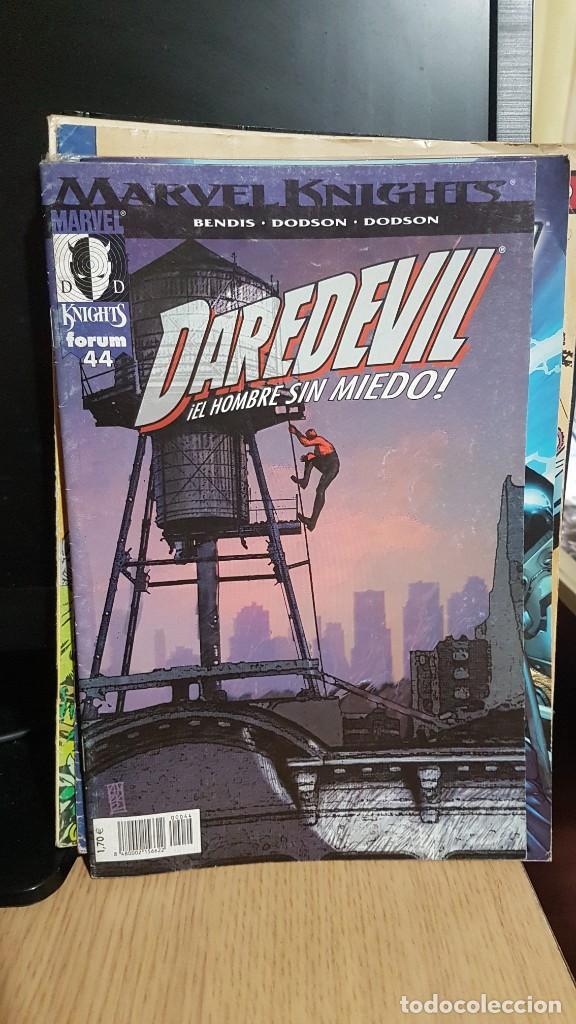 DAREDEVIL NUMERO 44 FORUM (Tebeos y Comics - Forum - Daredevil)