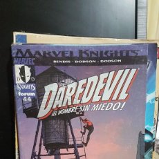 Cómics: MARVEL . DAREDEVIL NUMERO 44 FORUM. Lote 219992686