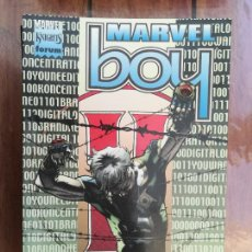 Fumetti: MARVEL BOY. MORRISON/JONES . FORUM. Lote 220124813
