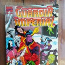 Cómics: GUARDIA IMPERIAL. TOMO. FORUM. Lote 220125330