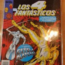 Cómics: LOS 4 FANTÁSTICOS 92. Lote 220175458