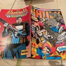 Cómics: EL INCREIBLE HULK & IRON MAN Nº 2 DE 9 - FORUM. Lote 220349058