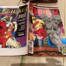 Cómics: EL INCREIBLE HULK & IRON MAN Nº 5 DE 9 - FORUM. Lote 220349232