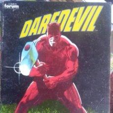Cómics: DAREDEVIL TOMO 21 AL 25 PRIMERA EDICION. Lote 218490198