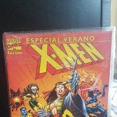 Cómics: X MEN . ESPECIAL VERANO X MEN. Lote 220421503