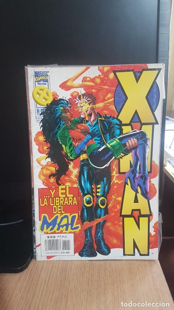 Cómics: X MAN - Foto 6 - 220422351