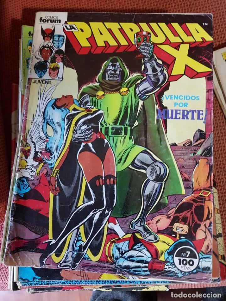 LA PATRULLA X VOLUMEN 1 (Tebeos y Comics - Forum - Patrulla X)