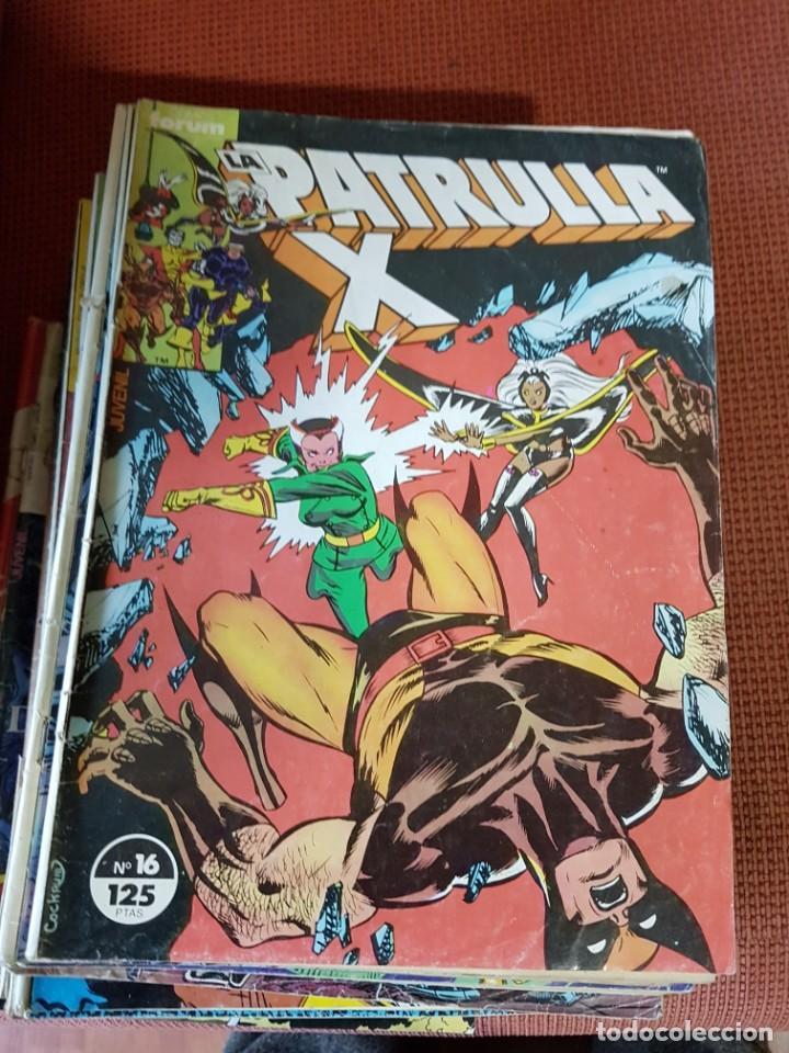 Cómics: LA PATRULLA X volumen 1 - Foto 8 - 220434520