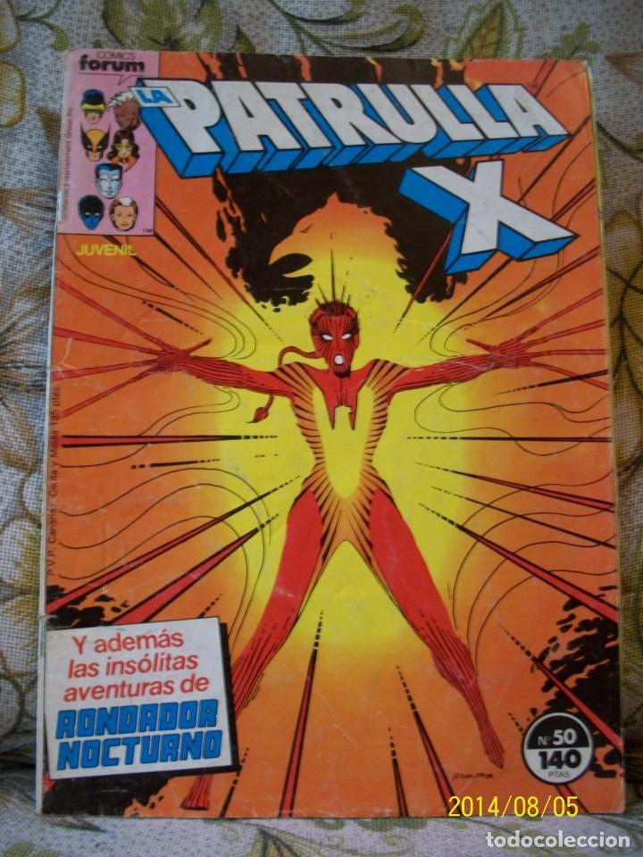 Cómics: LA PATRULLA X volumen 1 - Foto 35 - 220434520