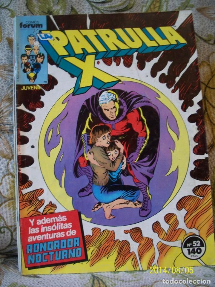 Cómics: LA PATRULLA X volumen 1 - Foto 37 - 220434520