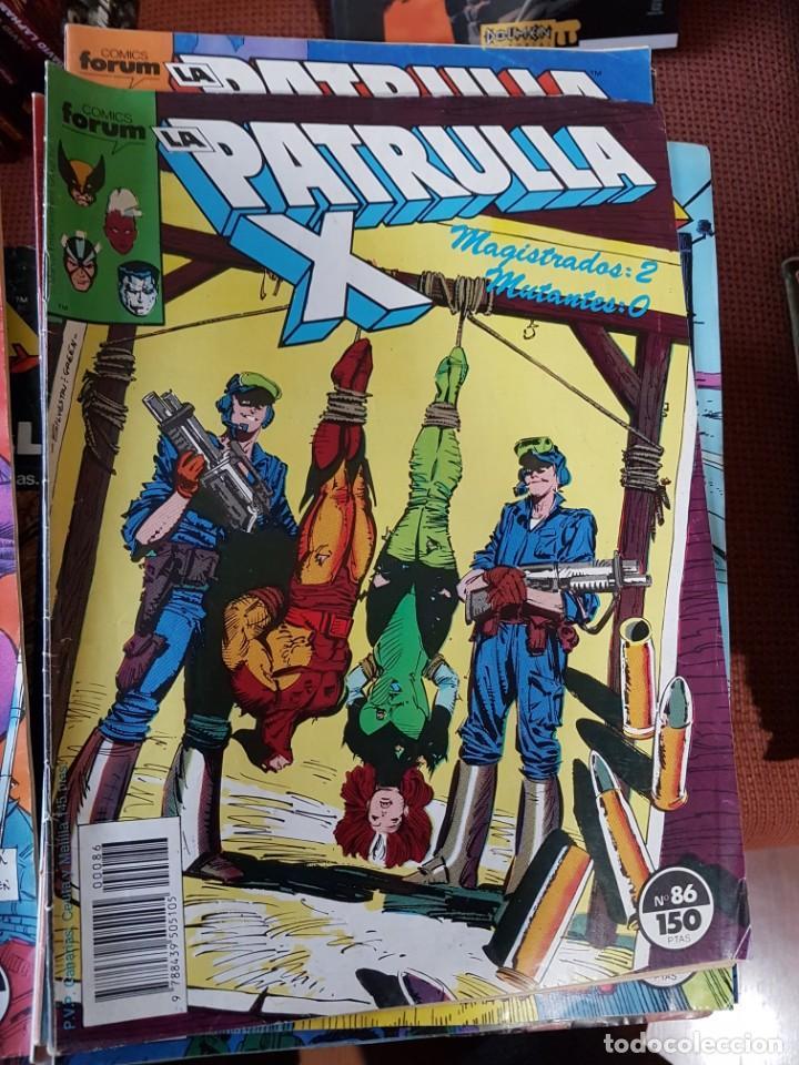 Cómics: LA PATRULLA X volumen 1 - Foto 66 - 220434520