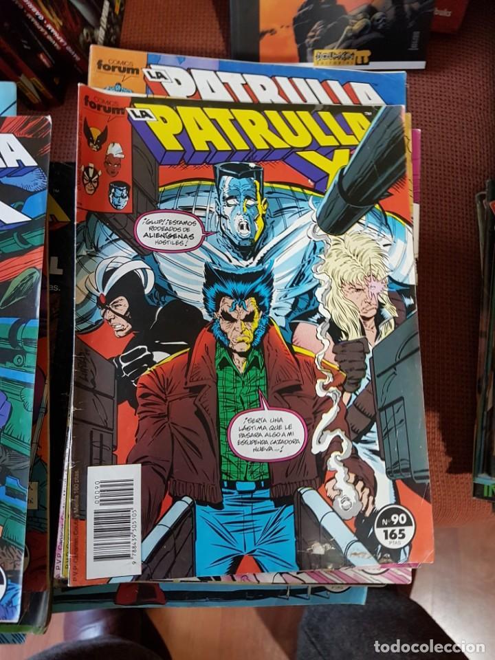 Cómics: LA PATRULLA X volumen 1 - Foto 70 - 220434520
