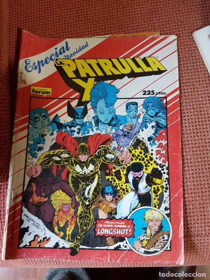 Cómics: LA PATRULLA X volumen 1 - Foto 86 - 220434520