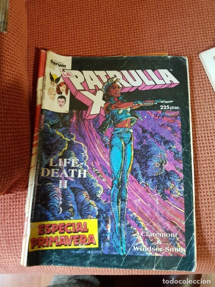 Cómics: LA PATRULLA X volumen 1 - Foto 87 - 220434520