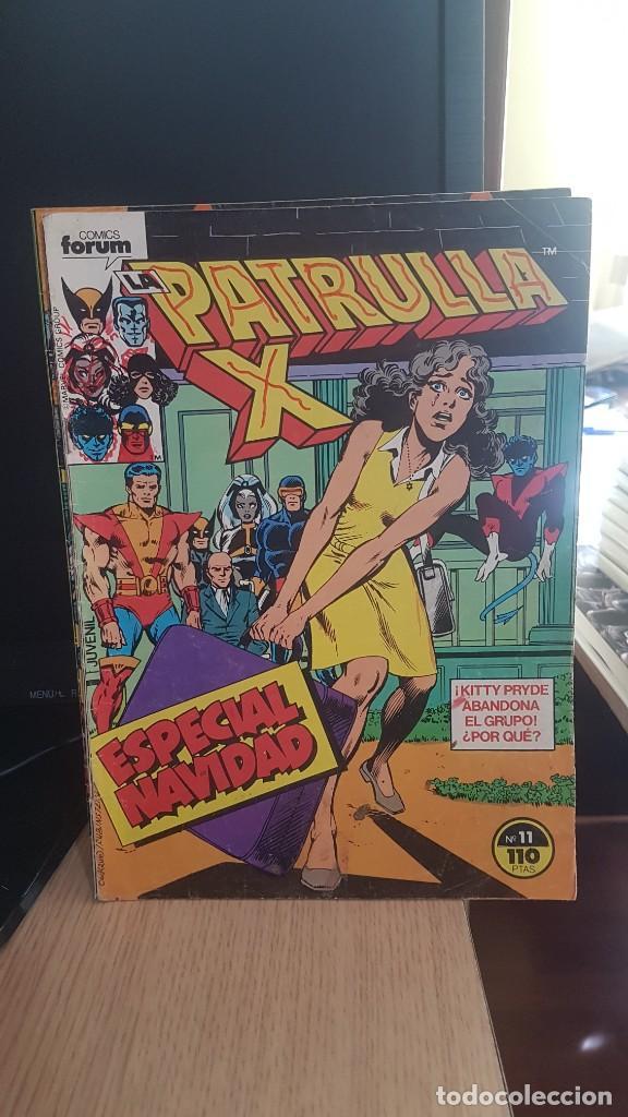Cómics: LA PATRULLA X volumen 1 - Foto 88 - 220434520