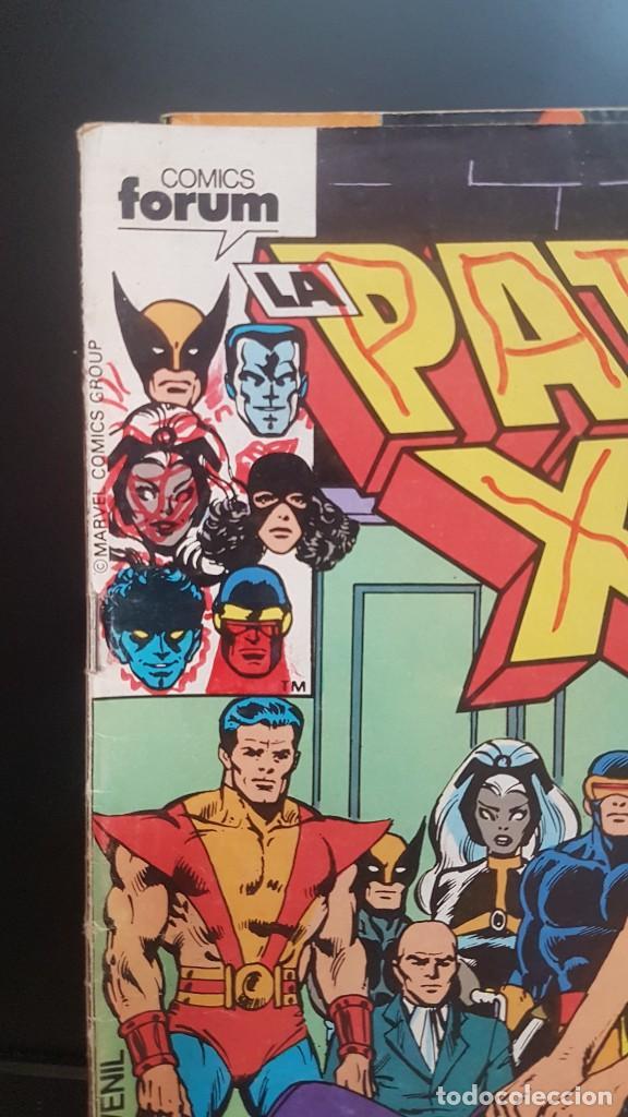 Cómics: LA PATRULLA X volumen 1 - Foto 89 - 220434520