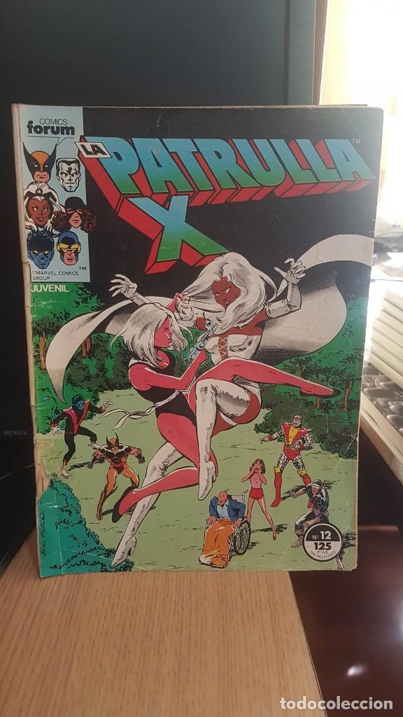 Cómics: LA PATRULLA X volumen 1 - Foto 91 - 220434520